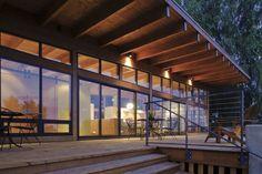 Hotchkiss Residence by Scott Edwards Architecture » CONTEMPORIST