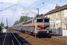 A chaque jour, un engin ferroviaire français des 19,20 et 21ème siècle