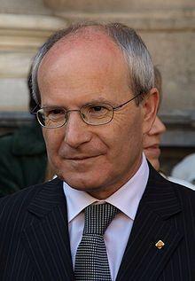 José Montilla, 128è President de la Generalitat de Catalunya