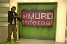 EL MURO INFERNAL; LA Sexta