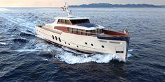 Fresh Water Tank, Yacht Design, Tactical Gear, Yachts, Knives, Boats, Weapons, Sailing, Guns