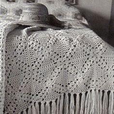 Resultado de imagen para crochet vintage