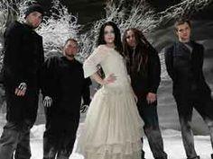 Novedad: Video de musica metal de Evanescence - What You Want a través de sonolatino http://www.sonolatino.com/evanescence/what-you-want-video_854c00ada.html