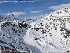 bergfex: Webcam Mölltaler Gletscher Klühspies Berg - Cam Schareck (3.123m) - Livecam