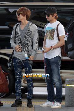 SHINee - Taemin & Minho <3