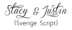 scripts sverige fontes fantasia grátis para convites de casamento personalizado