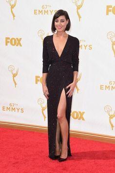 Aubrey Plaza - Emmy's 2015: De looks - Nieuws - Celebs