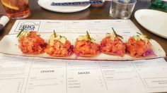 Food: Lunch at Big Mouth – Sandton Ceviche, Tv Series, About Me Blog, Meet, Lunch, Friends, Big, Music, Movies