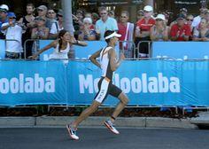 2014 Mooloolaba ITU Triathlon World Cup  Triathlon.org