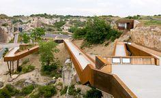 09 « Landscape Architecture Works | Landezine