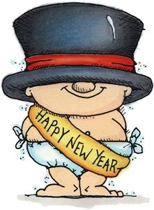 3 looking forward to a very happy new year