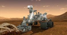 NASA - Mars Science Laboratory, the Next Mars Rover