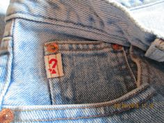 High Waist Regular Slim, Skinny Light 28 Jeans for Women Clothing Tags, Vintage Ladies, Buttons, Slim, Skinny, Legs, Best Deals, Pants, Ebay