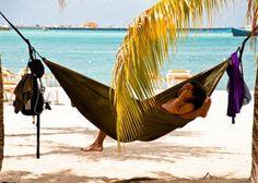 10 Best Hotel Alternatives in 2015 Relaxing Holidays, In 2015, Outdoor Furniture, Outdoor Decor, Best Hotels, Hammock, Travel Tips, Alternative, Life