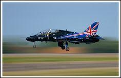 BAE Hawk Trainer