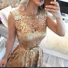 vestido madrinha barbara melo - Pesquisa Google
