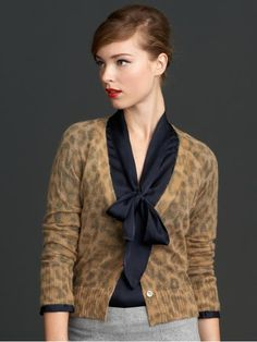I looove the Mad Men collection at BR right now!