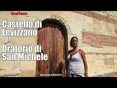 Il Castello di Levizzano e l'Oratorio di San Michele - YouTube San Michele, Tank Man, Youtube, Mens Tops, Travel, Italia, Viajes, Trips, Youtubers