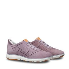 7918a2cb3 Explore Nebula women's sneakers in purple. Wide selection and Free returns  at Geox.com