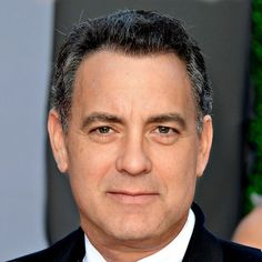 Celebrities Face Mashups: George Clooney and Tom Hanks