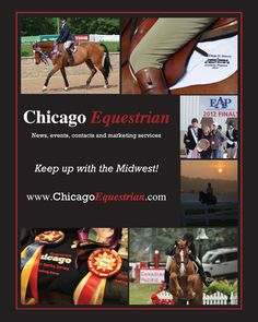 Chicago Equestrian. http://www.chicagoequestrian.com/