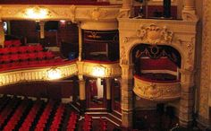 Kings Theatre - Fantastic theatre and music venue in a beautiful Victorian setting.