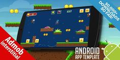 ◺ [Nulled]◣ Super Gary World Adventure Android Studio Template Admob Ads Admob Adventure Android Studio Apk Apps Arcade College Games, School Games, App Promotion, Android Studio, Adventure Games, Premium Wordpress Themes, Android Apps, Games To Play, Arcade