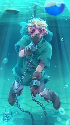 Ben drowned by ljustwannahavefun