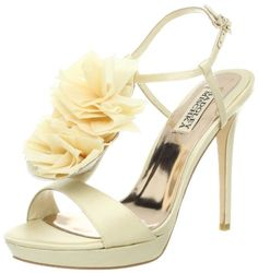 Badgley Mischka Women's Adele Sandal