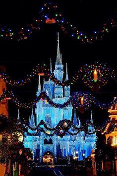 Celebrate the Magic of Christmas in Orlando