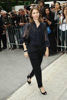 The Sofia Coppola Look Book - The Cut