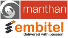 When Manthan Systems had requirement of a unique connector, and they found that Embitel had the necessary sound understanding of hybris architecture to build it http://ow.ly/XFbIH