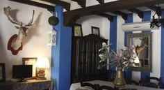 Booking.com: Casa Rural El sombrero - El Rocío, España