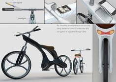 Ecodrive concept