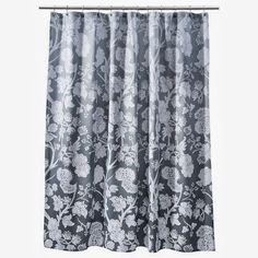 Trending+in+Bathroom+Decor+-+50+Shades+of+Grey...+Shower+Curtains+8.jpg 410×410 pixels