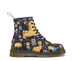 CASTEL | Men's Boots & Shoes | Official Dr Martens Store - UK