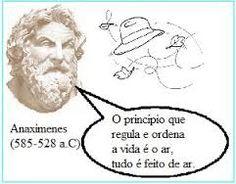 anaximandro o indeterminado - Pesquisa Google