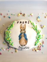 Ostern Butter, Cookie Recipes, Easter Activities, Figurine, Preserves, Butter Cheese