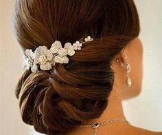 #weddinghair #guestofwedding #wedding #weddingstyle
