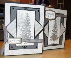 Masculine Sympathy IC277, SC325 by cjbutler75 - Cards and Paper Crafts at Splitcoaststampers