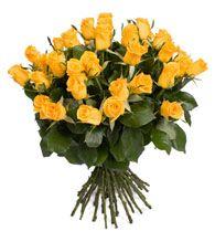 Nuestro ramo especial de rosas, en tonos rosas o amarillos