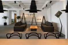 Pride and Glory Interactives Sleek Krakow Offices
