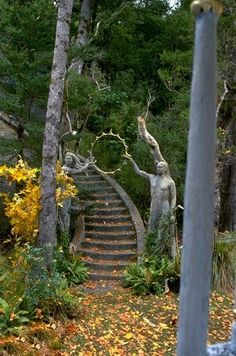 Nestled in the Rimutaka mountains at Kaitoke Regional Park, Upper Hutt, Wellington region, New Zealand. Nature Aesthetic, Fantasy Landscape, Middle Earth, Abandoned Places, Faeries, Beautiful Gardens, Beautiful Places, Scenery, Outdoor