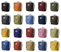 Fjallraven Kanken is the perfect playground/park/bumming around backpack that dads do not mind carrying. Score!