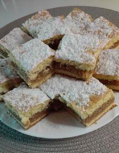 Finom és nagyon gyümölcsös, ezzel a sütivel egyszerűen nem lehet betelni Nutella, Bread, Drinks, Food, Biscuits, Kuchen, Drinking, Beverages, Brot