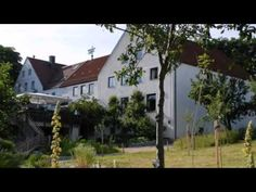 Hörger Biohotel und Tafernwirtschaft - Kranzberg - Visit http://germanhotelstv.com/gastehaus-im-apfelgarten-gast-tafernwirtschaft-andreas-horger This family-run hotel offers naturally furnished rooms award-winning cuisine and a beautiful garden with orchard. It lies in the Bavarian village of Hohenbercha a 30-minute drive north of Munich. -http://youtu.be/HgsP90r97Os