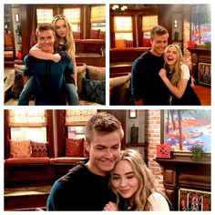 Image shared by Maya Hart. Find images and videos about sabrina carpenter, girl meets world and gmw on We Heart It - the app to get lost in what you love. Riley Matthews, Disney Channel Shows, Disney Shows, Austin And Ally, Sabrina Carpenter, Girl Meets World Cast, Peyton Meyer, Cory And Topanga, Disney Actresses