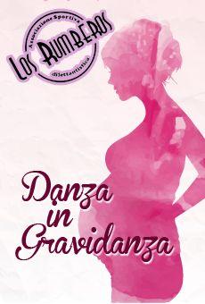 Danza in gravidanza -