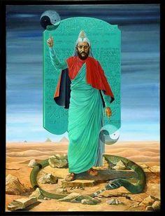 The Seven Principles of Hermes Hermes Trismegistus The Emerald Tablet of Hermes Translation of Original Arabic Book Hermetic Principle 1…