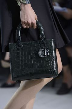 Christian Dior S/S 2013 - Paris | Refined   luxury